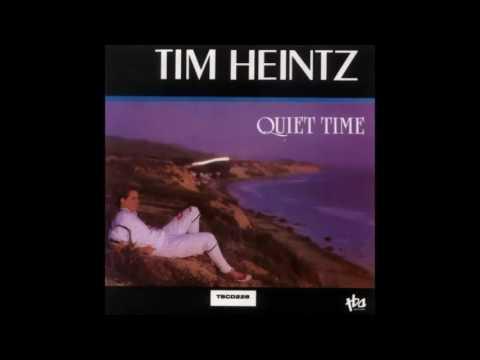"""Tim Heintz: """"Quiet Time"""""""