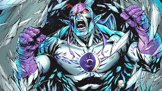 10 Justice League Villains MORE Powerful Than Darkseid