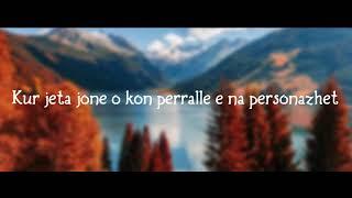 Genc Prelvukaj - Vjeshta