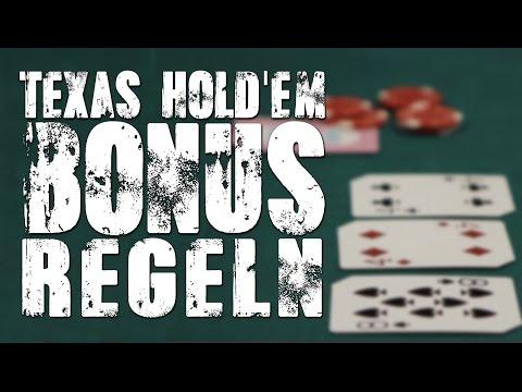 Video Blackjack regeln für die bank