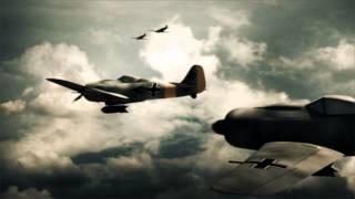 Дуэли 2-й Мировой. Воздушные Схватки. Кожедуб 1945