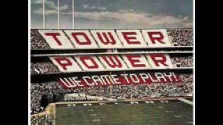 Tower Of Power-We Came To Play.
