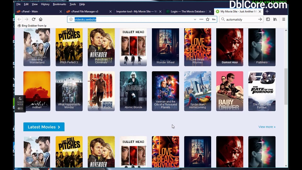 How to Creating Movie Site With Wordpress