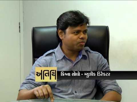 Music Director Krsna Solo | Tanu Weds Manu Fame | Interview by Devang Bhatt