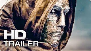 FANTASTIC FOUR Trailer 2 German Deutsch (2015)