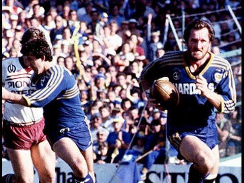 Parramatta Eels vs Manly Sea Eagles ● 1982 Winfield Cup NRL Grand Final Highlights