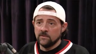 "Joe Rogan - Kevin Smith ""Death Is Not to Be Feared"""