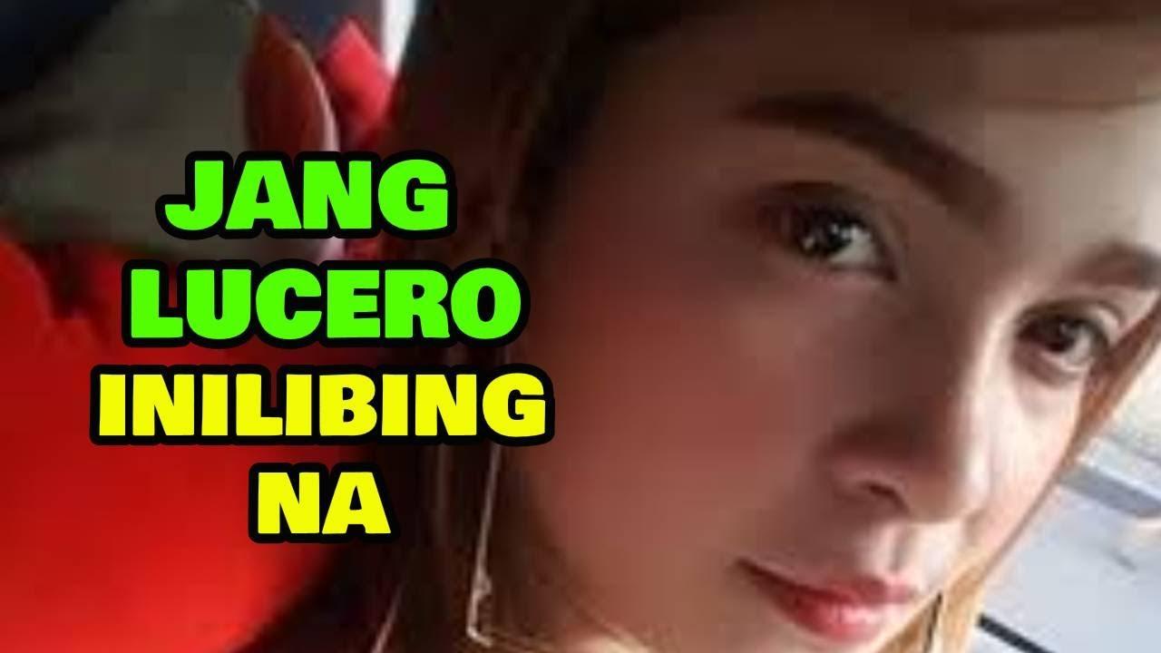 SILIPIN ANG LIBING NI JANG LUCERO | MGA HULING EKSENA | TRIBUTE | RESPECT | KUBO NI JUAN