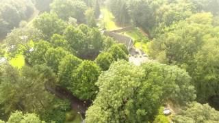 Camping Stadspark Groningen overview