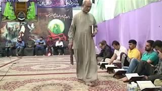 عيد المبعث النبوي الشريف, حلقة تلاوة القران حسينية آل ياسين(ع)سيدني 2018