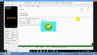 How to Symphony P9 FRP Bypass Reset File | MTK 7.0 Only 40MB File & Tools Without Box