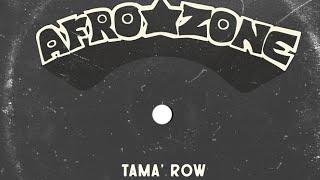 Djamou Sangare - Tamá row (feat. Erik Aliana)