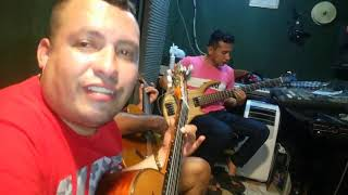 Rockola sin moneda - Hermanos Chamba