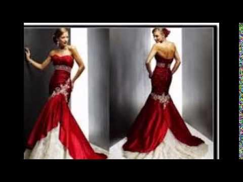 dresses-evening