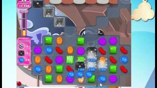 Candy Crush Saga Level 1471  NO BOOSTERS!