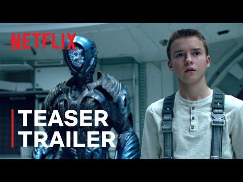 Lost in Space Teaser Trailer | Final Season | Netflix