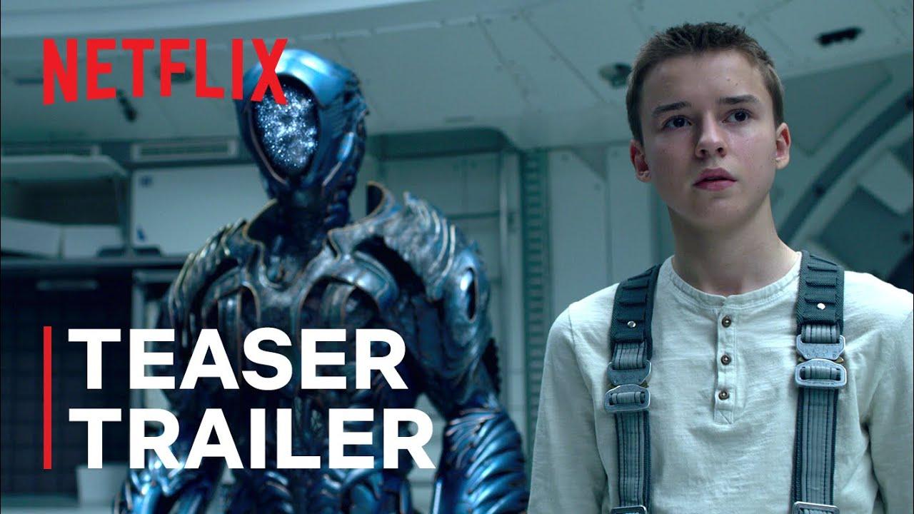Download Lost in Space Teaser Trailer | Final Season | Netflix
