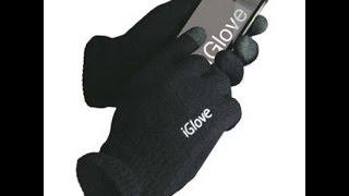 Видео-Обзор на Зимние перчатки IGlove для сенсорных телефонов(Подписывайтесь на канал чтоб быть в курсе новинок;) Наш сайт: http://7sundukov.com Больше товаров с ценами и описанием..., 2015-01-17T18:58:38.000Z)