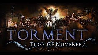 Torment Tides of Numenera РЕЛИЗ ПРОХОЖДЕНИЕ С НАЧАЛА Взгляд изнутри