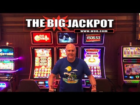 🔴 Soon to be #1 passed #2 like they were on the run. It's Big Boom Time💣 | The Big Jackpot
