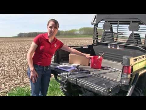 Basic Soil Sampling for Wisconsin Agriculture