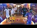 PES 2019 | Barcelona vs Sevilla | Match Gameplay PC