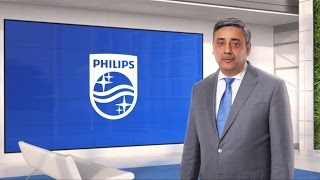 Philips Annual Report 2015: Message from the CFO