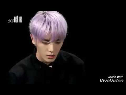 [ENG] NCT Taeyong Crying - talking about his past scandal | READ PINNED  COMMENT