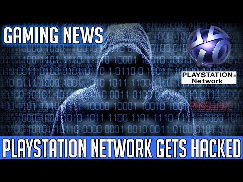 GAMING NEWS: Playstation Network Shut Down By DDOS Attack