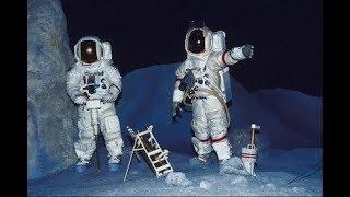 Что ещё скрывает Луна чего мы не знаем. Кто построил Луну  и кто скрывается внутри неё. Док. фильм.
