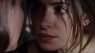 Person of Interest - All Root/Shaw scenes - Part1