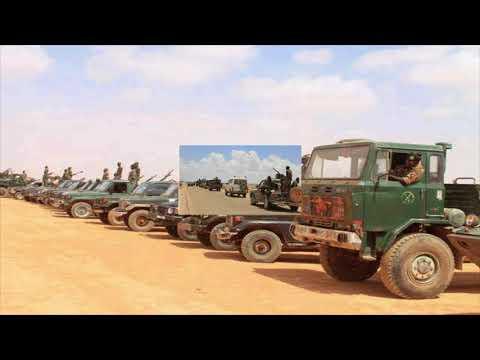 DEG DEG: Wararkii  Ugu Danbeeyey Ee Somaliland  Iyo Puntland