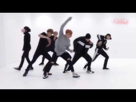 BTS - BLOOD SWEAT & TEARS (TUTORIAL SLOWED & MIRRORED)