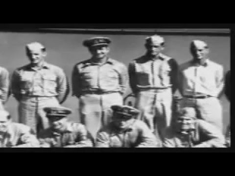 Battle of Midway Documentary Mongolian Subtitles Part 1
