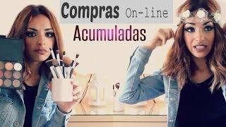 HAUL: ¡COMPRAS ACUMULADAS! on- line - AliExpress - IKEA