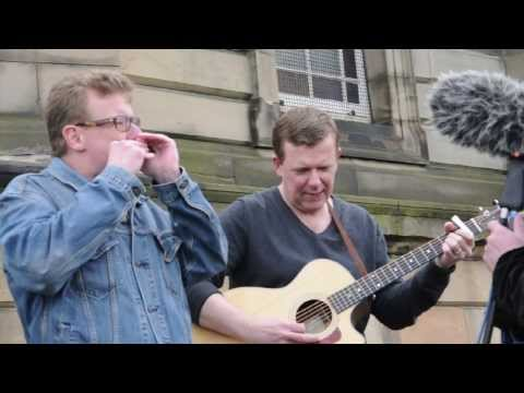 The Proclaimers - Sunshine on Leith - live and acustic, TV, HD quality
