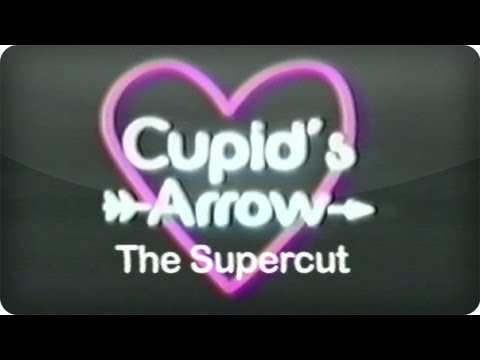 cupid's arrow dating
