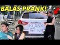 PRANK PALING KLIMAKS ! RENY NGE BALES PRANK!!