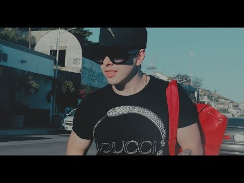 LA MOCHILA / ALEX REYES FT. MARCA FINAL / VIDEO OFICIAL 🎒