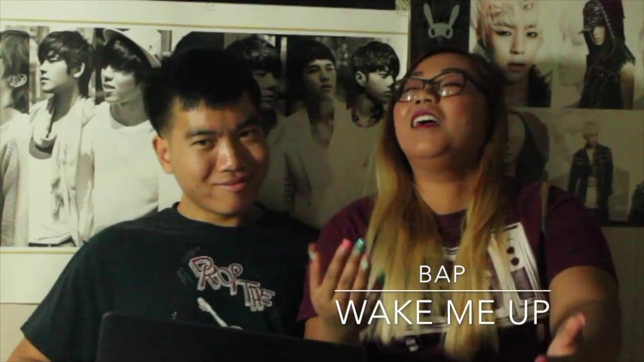 Bap Wake Me Up