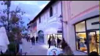 видео Аутлеты под Флоренцией