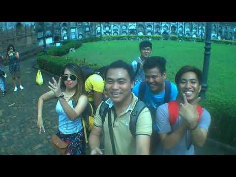 Get It On - Loonie (Adventure in Nagcarlan, Laguna)