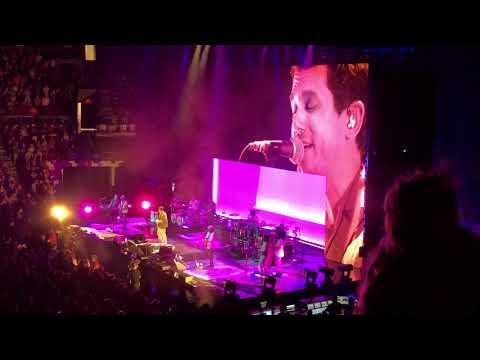 John Mayer - Schottenstein Center Columbus, OH - 08/03/2019 (4K Video)