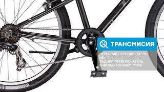 Обзор велосипеда Trek Precaliber 24 7-speed Boys 2018 года