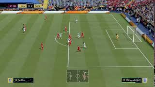 FIFA 21 FUT FERNANDINHO