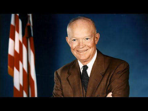 The Dwight D. Eisenhower Song