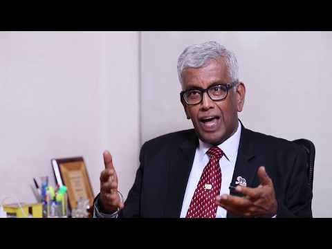 TV Ramachandran on expectations from New Telecom Policy 2018