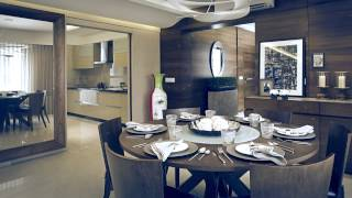 Ekta Trinity - 2/3BHK Flats/Apartments in Santacruz West, Mumbai