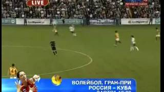 Лига Европы УЕФА : Актобе - Алания / Aktobe - Alania 04.08.11 (ОБЗОР)
