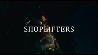 SHOPLIFTERS  【Fuji TV Official】